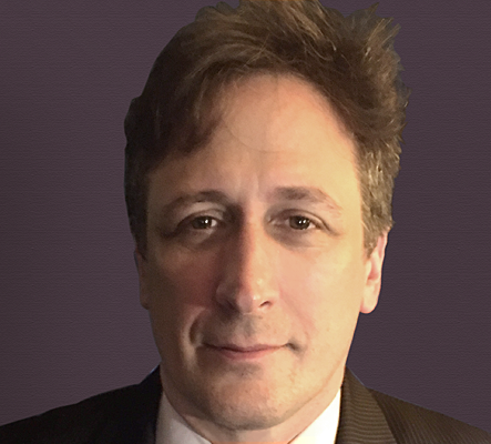 Brian Gilman