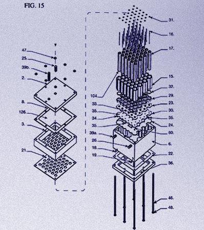 New Hydrogen Electrolyzer Patent