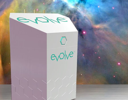 May 10, 2018 Evolve™ – semifinalists for the 2018 NASA iTech Competition