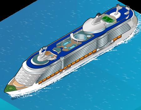 CRUISE SHIPS & MARITIME